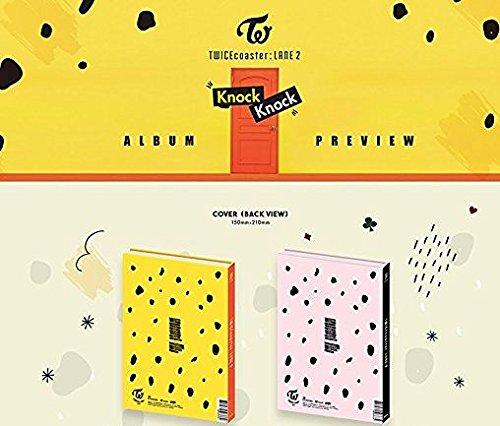【早期購入特典あり】 TWICE SPECIAL ALBUM TWICEcoaster : LANE 2 (数量限定ミニフォト冊子&紙バック)( 韓国盤 )(初回限定特典6点)(韓メディアSHOP限定)の詳細を見る