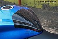 SSK タンクパッド ドライカーボン 綾織り艶あり SUZUKI GSX-S1000/GSX-S1000F CSU0601TG