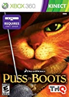 Puss in Boots (XBOX360 輸入版 北米)