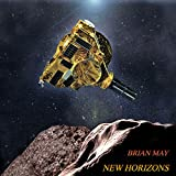 New Horizons (Ultima Thule Mix)
