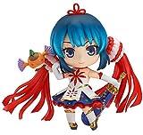 ねんどろいど 魔法少女大戦 青葉鳴子 ノンスケール ABS&ATBC-PVC製 塗装済み可動フィギュア