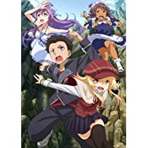 龍ヶ嬢七々々の埋蔵金 3(通常版) [DVD]