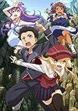 龍ヶ嬢七々々の埋蔵金 1(通常版)[DVD]