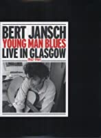 Young Man Blues: Live in Glasgow [12 inch Analog]