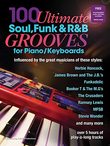 100 Ultimate Soul, Funk and R&...