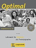 Optimal: Fertigkeitstrainer A1-B1 - Buch mit Audio-CD
