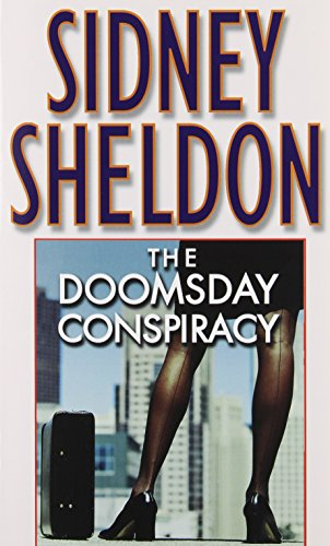 Download The Doomsday Conspiracy 0446363669