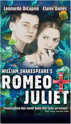 Romeo & Juliet [VHS] [Import]