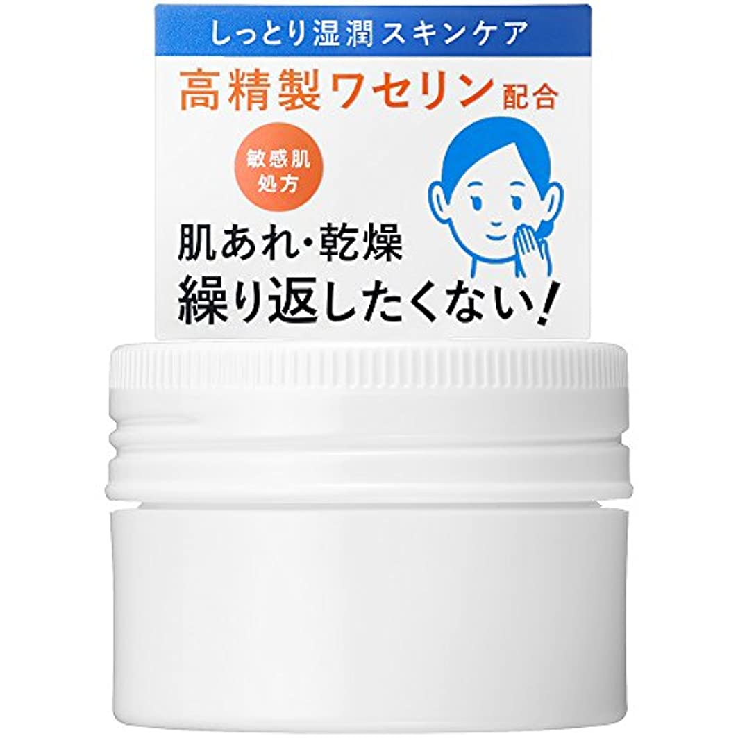 ビリーペネロペ休憩イハダ 薬用とろけるべたつかないバーム 高精製ワセリン配合 20g(医薬部外品)