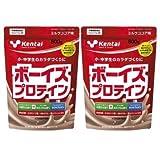 Kentaiその他 ボーイズプロテイン ミルクココア味 800gの画像