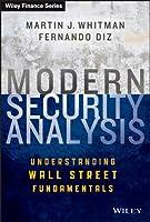 Modern Security Analysis: Understanding Wall Street Fundamentals (Wiley Finance)