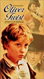 Masterpiece Theater: Oliver Twist [VHS] [Import]
