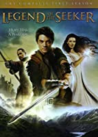 Legend of the Seeker: Complete First Season [DVD] [Import]