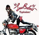Luv-Enders' Explosion!