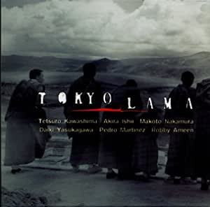 TOKYO L.A.M.A.