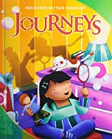 Journeys, Grade 1: Houghton Mifflin Journeys (Hmr Journeys/Medallions/portals 2010-12)