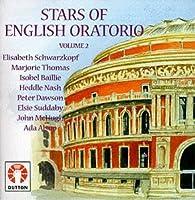 Stars of English Oratorio 2