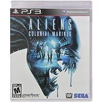 Aliens: Colonial Marines - Playstation 3 by Sega [並行輸入品]