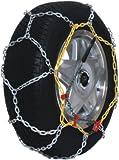 コムテック タイヤチェーン 高性能金属製ジャッキアップ不要取付簡単 コンパクト収納スピーディア SX-102
