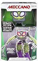 Meccano - MicroNoid - Green Switch [並行輸入品]