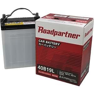 Roadpartner(ロードパートナー) Roadpartner 40B19L メーカー品番:MR40B19L9 1個