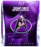 Star Trek: The Next Generation - Season 7 [Blu-ray] [Import]