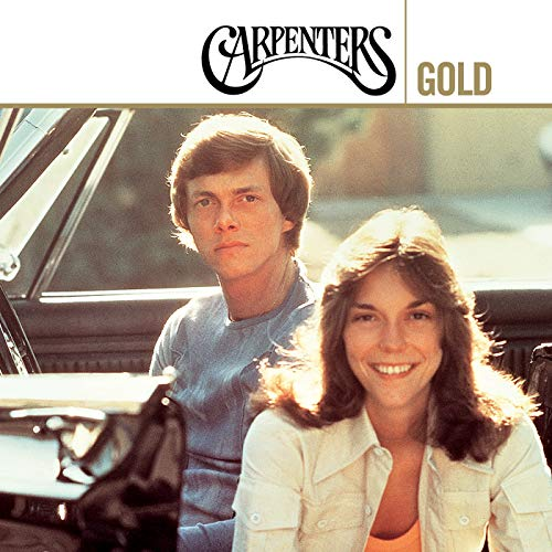 Carpenters Gold (35th Annivers...
