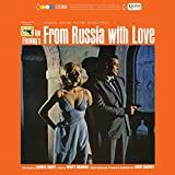 Ost: from Russia With Love [12 inch Analog]