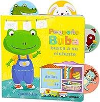 Pequeño Buba busca a su elefante / Little Bubba Looks for His Elephant