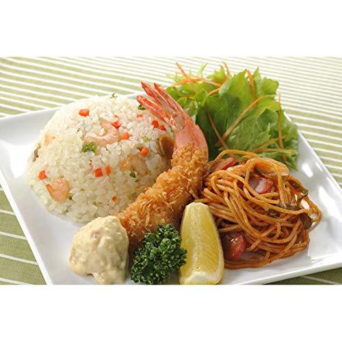 【業務用】味の素 エビピラフ(国産米) 1kg