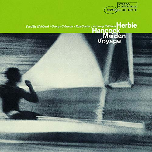 Maiden Voyage / Herbie Hancock