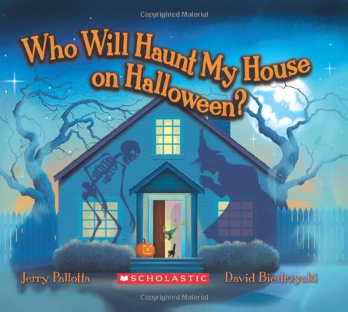 Who Will Haunt My House on Halloween?の詳細を見る