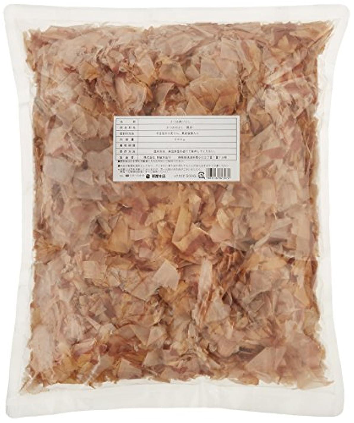 対抗クレタ含む柳屋本店 花かつお 500g