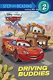 Driving Buddies (Disney/Pixar Cars) (Step into Reading)