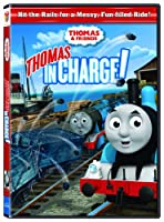Thomas in Charge [DVD] [Import]