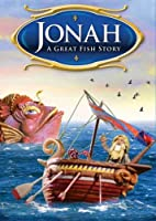 Jonah: A Great Fish Story [DVD] [Import]