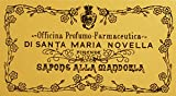 サンタ・マリア・ノヴェッラ アーモンドソープ 3P 3x105g 並行輸入品