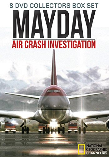 Mayday Air Disaster [DVD] [Import]