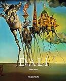 Salvador Dali 1904-1989 (Basic Art)