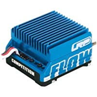 LRP Electronics LRP Electronics 80960 Flow Competition Brushless Speed Control Engine [並行輸入品]