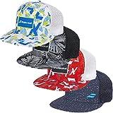 [バボラ] 帽子 ユニセックス トラッカーキャップ 5UA1224 (テニス) [並行輸入品]