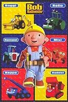 Bob the Builder 11x 17映画ポスター–ドイツスタイルA Unframed PDPCF1513