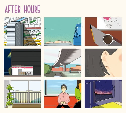 AFTER HOURSの詳細を見る