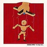 "【Amazon.co.jp限定】It's My Life (LP) (Amazon.co.jp限定特典 : ""竹原ピストル [複製]手書きコード付き譜面集""  ?TYPE D? 付) [Analog]"