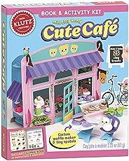 Mini Clay World: Cute Cafe