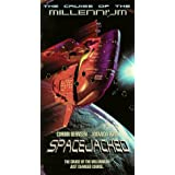 Spacejacked [VHS] [Import]