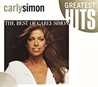 The Best of Carly Simon by Carly Simon (1990-10-25)