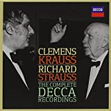 Strauss: the Complete Decca Re