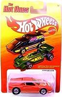 2011 Hot Wheels The Hot Ones Ferrari GTO Red