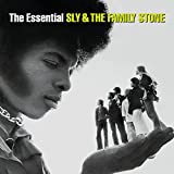 Essential Sly & the Family Stone 画像